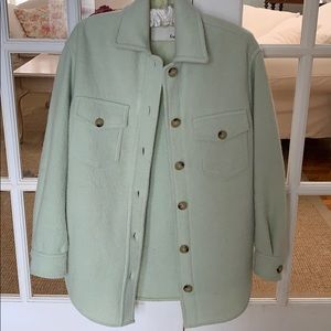 Wilfred free - Ganna jacket